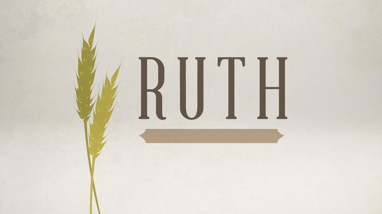Ruth 1:1-5